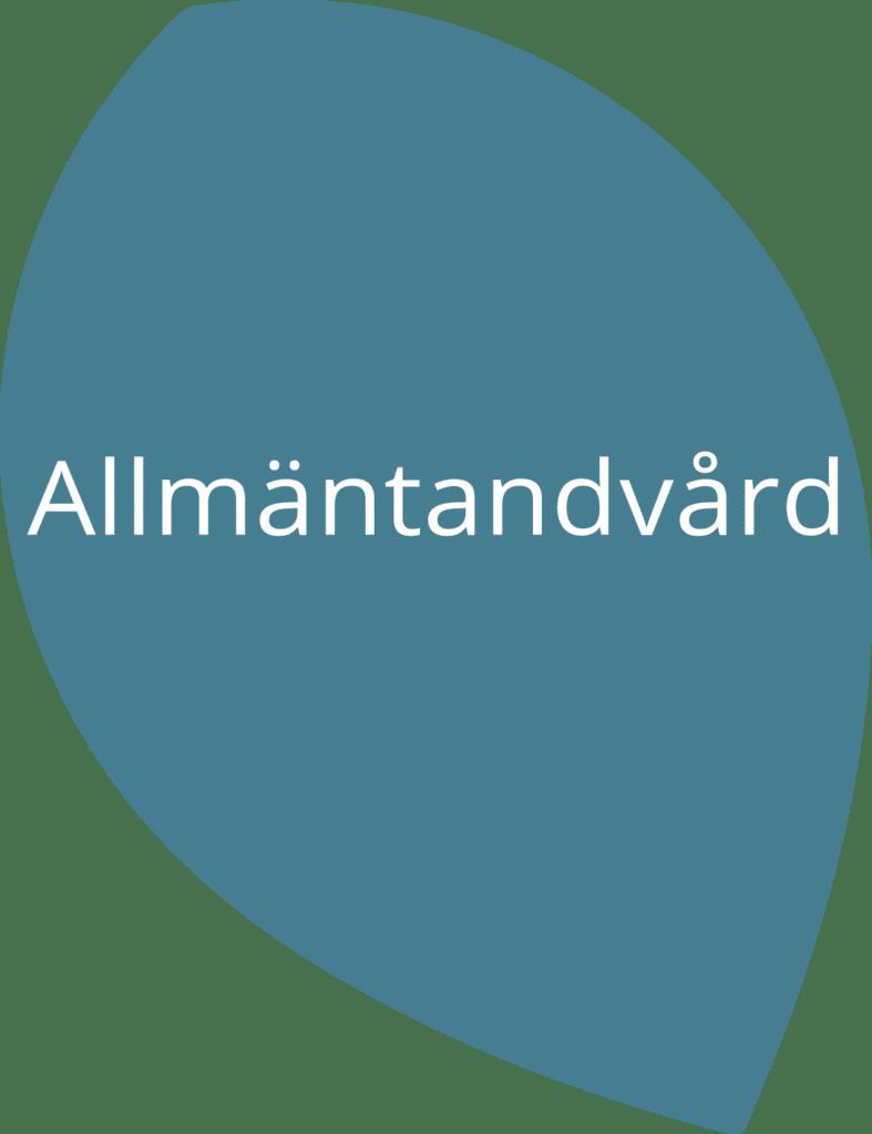 Allmäntandvård - Specialister på tandvård - Västra Frölunda tandläkarna