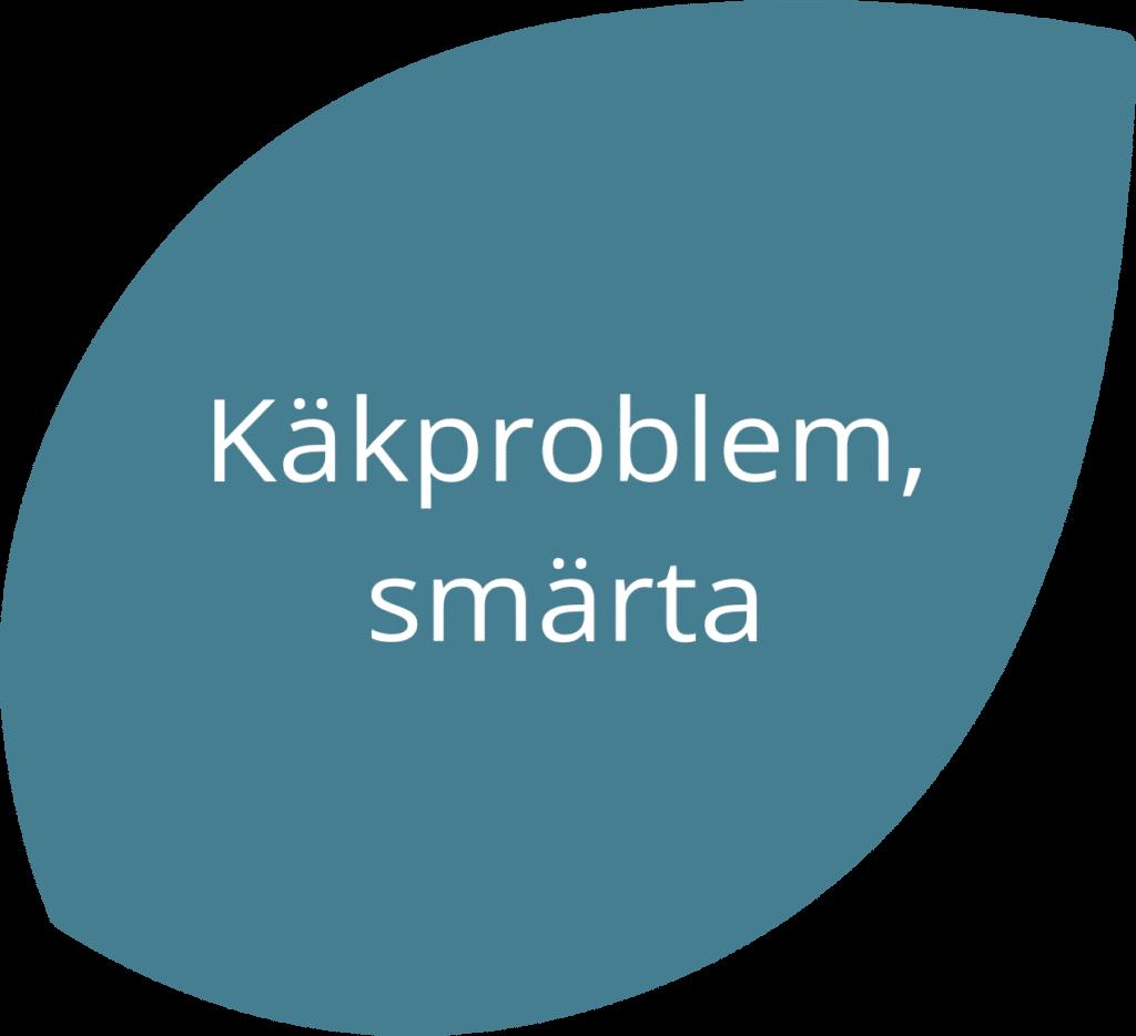 Käkproblem - Specialister på tandvård - Västra Frölunda tandläkarna